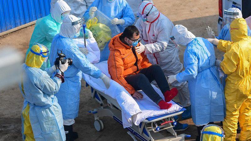 Coronavirus: un infetto nel Lazio, in Italia 822 contagiati. 21 morti.