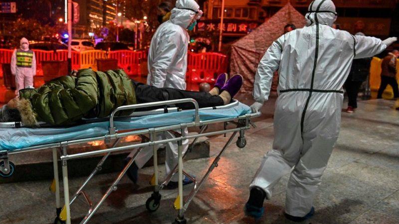 Coronavirus: poco fa la settima vittima italiana. Paziente dializzato di 62 anni.
