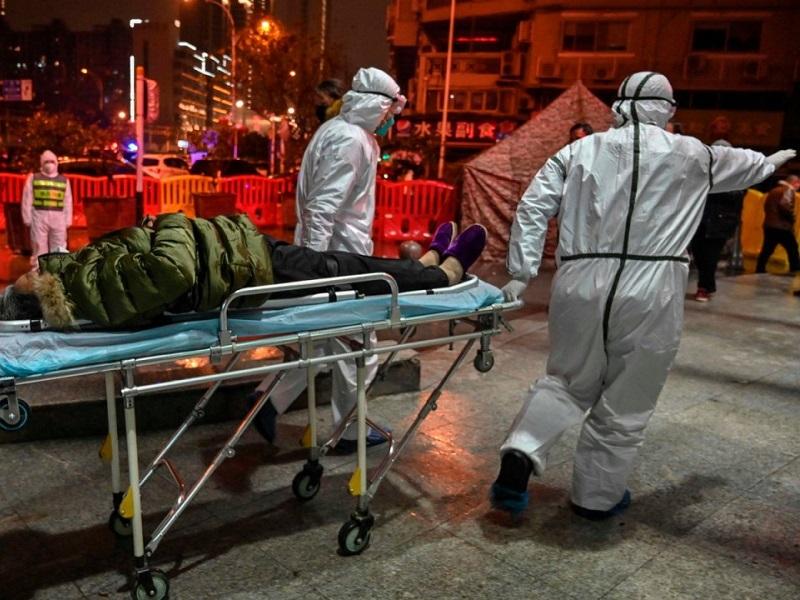 Coronavirus: Medici di Medicina Generale in prima linea contro l'epidemia in Italia.