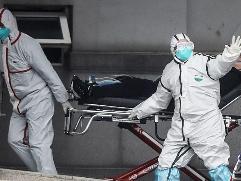 Coronavirus: 1 morto in Francia e diversi infetti. Il contagio si allarga nel mondo.