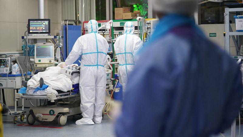 Coronavirus: quinta vittima in Italia. Volo bloccato alle Mauritius.