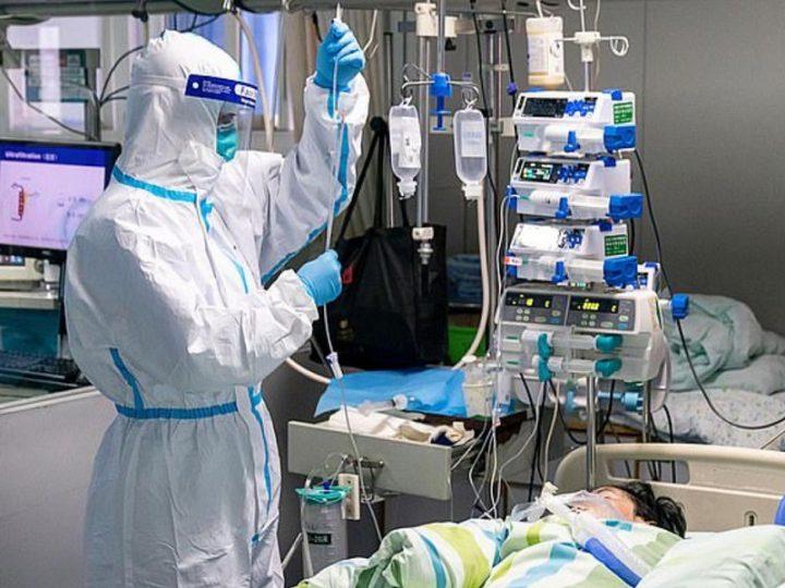 Coronavirus. Infermieri e OSS in agitazione. Furti in ospedale, sottratti mascherine e gel antisettici per le mani.