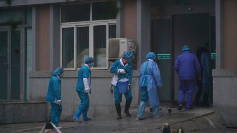 Coronavirus: sono 5 i casi a Bergamo. Ospedale di Alzano Lombardo in quarantena.