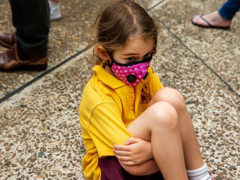 Coronavirus: 5 regole della Società Italiana Pediatria per proteggere i bambini.
