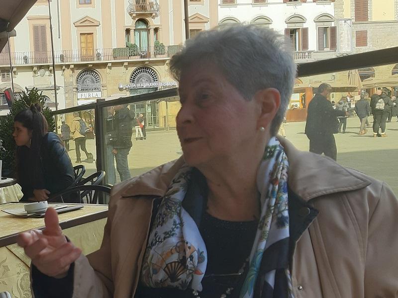 Infermieri per scelta o per fame: lo spirito professionale è scemato. Parla Vanna Pellizzoli.