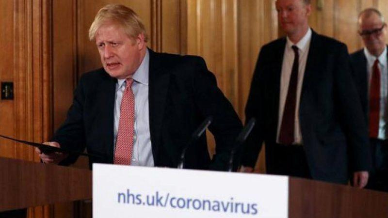 Coronavirus. Boris Johnson, premier britannico è grave e finisce in Terapia Intensiva.