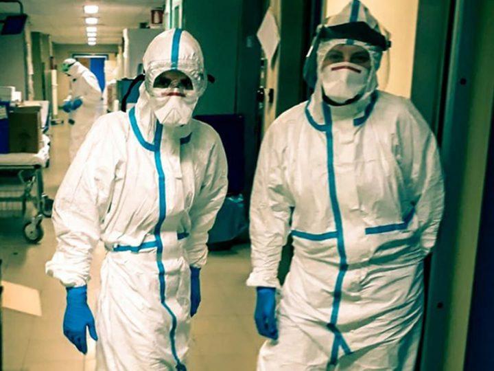 Coronavirus. Sono oltre 5500 Infermieri infetti da COVID-19, 25 quelli deceduti. Mandateci le vostre storie.