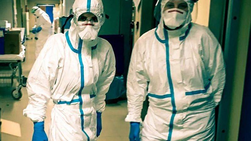 Coronavirus. Aumenti di stipendio per 60.000 operatori sanitari e socio-sanitari in Emilia-Romagna.