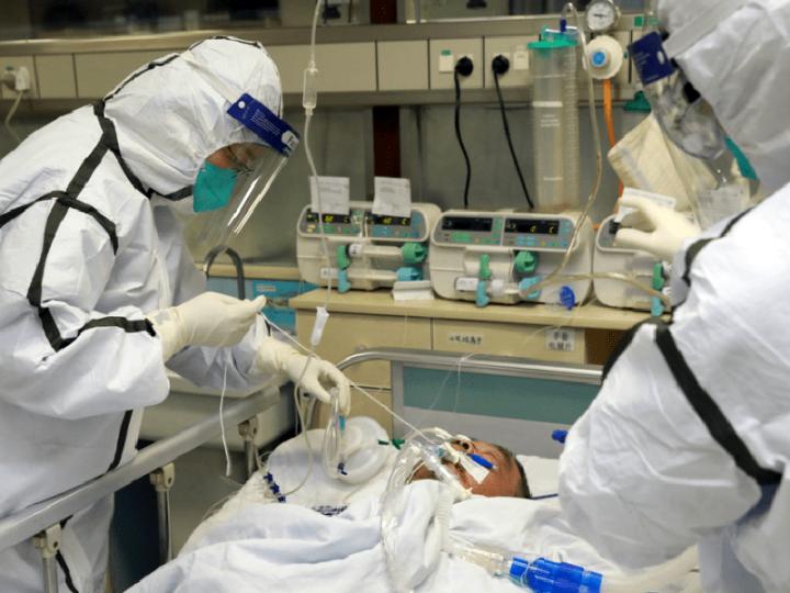 Coronavirus. Servono 10.000 euro al mese anche  per gli Infermieri volontari nei territori con emergenza COVID-19.