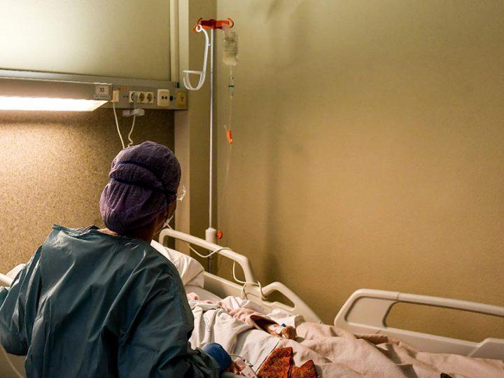 Coronavirus. Salgono a 69 i contagiati in una casa di riposo in Sicilia. Morto un Paziente per COVID-19.