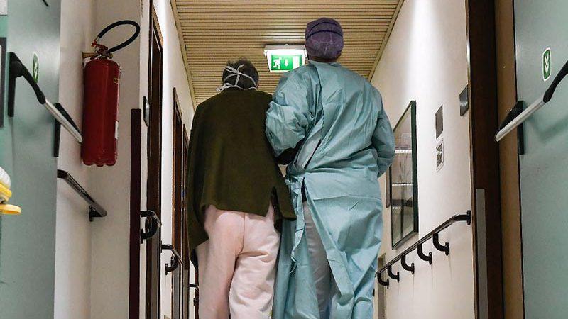 Trattare il Paziente affetto da Coronavirus: documento di Fisioterapisti e Riabilitatori insufficienza respiratoria.