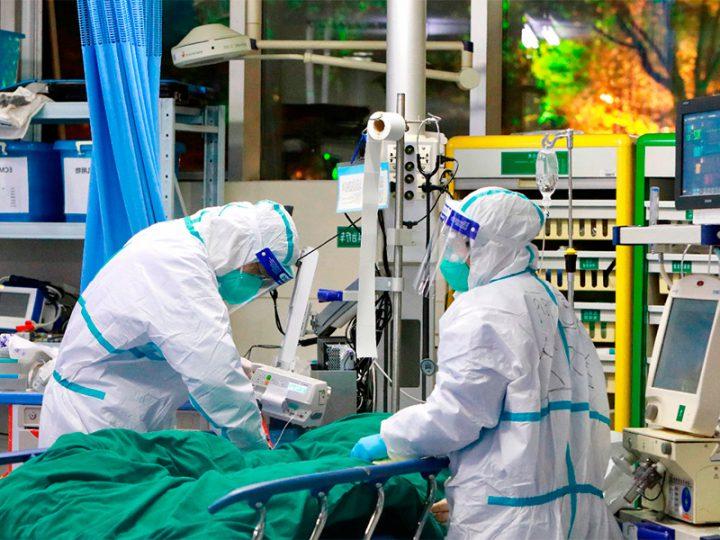 Coronavirus. A San Marco in Lamis salgono a 14 i contagiati dopo il funerale di un uomo di 75 anni positivo al COVID-19.