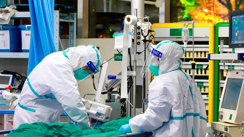 Coronavirus. Protocollo condiviso regolamentazione misure  contrasto e contenimento diffusione virus Covid-19 negli ambienti di lavoro.