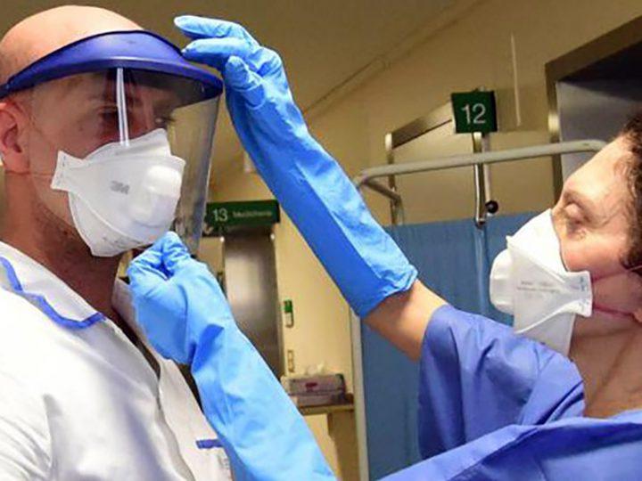 Coronavirus. FIALS chiede Dispositivi di Protezione Individuale e tamponi per gli operatori dell'AUSL Romagna.