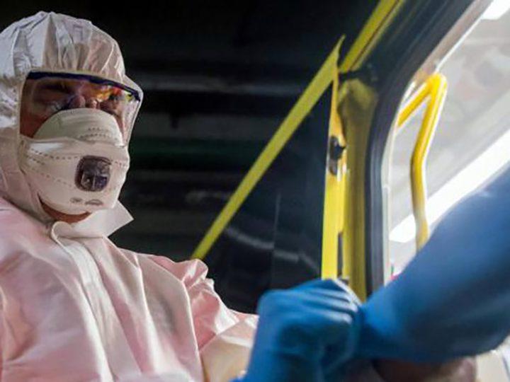 """Coronavirus. Un Tecnico di radiologia: """"noi nell'inferno del COVID-19, altro che eroi, siamo sacrificati di Stato""""."""