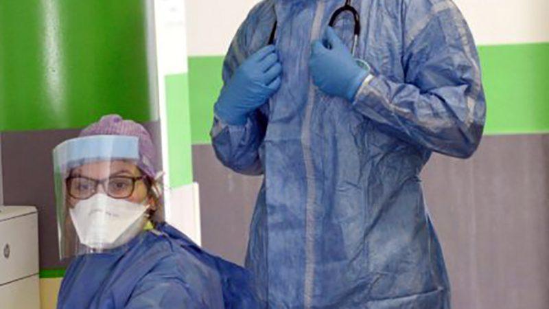 Coronavirus. Come Infermieri e OSS affrontano l'assistenza domiciliare del Paziente con COVID-19.