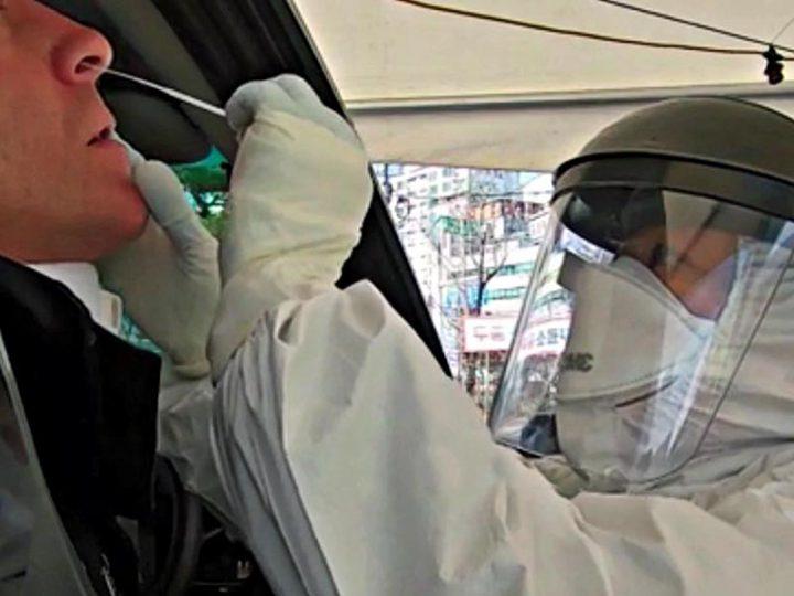 Coronavirus. Ordine degli Infermieri di Napoli chiede alla Regione Campania tamponi urgenti per i professionisti della salute.
