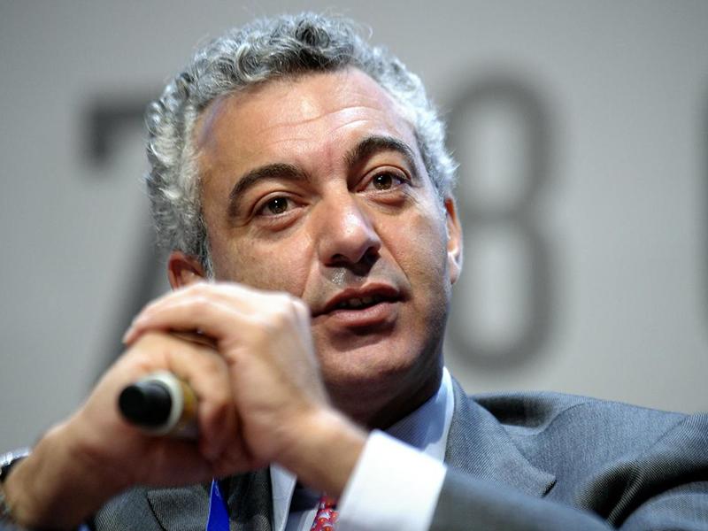 Domenico Arcuri, nominato commissario straordinario per l'Emergenza Coronavirus. Avrà ampi poteri decisionali.