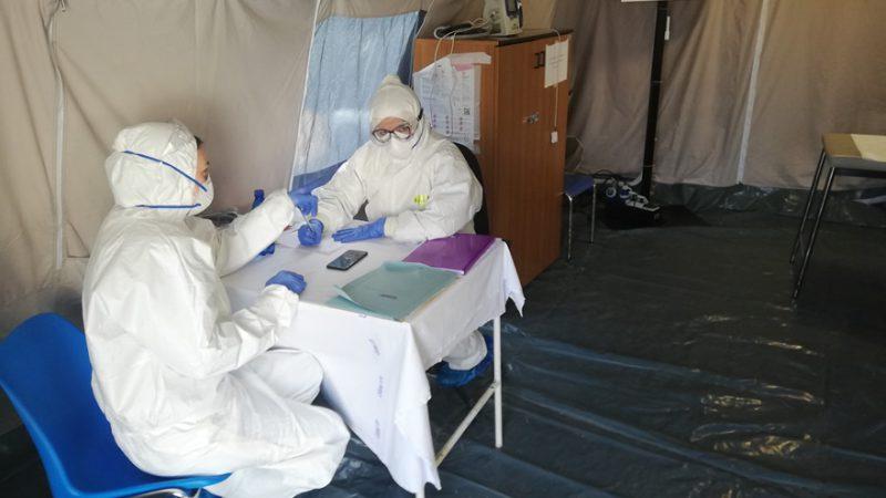 Coronavirus. Italia bloccata fino a dopo Pasqua. Scendono i contagi, ma le restrizioni restano.
