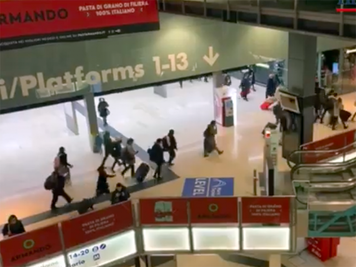 Coronavirus. Michele Emiliano fa video-appello ai pugliesi tornati in patria dal nord.