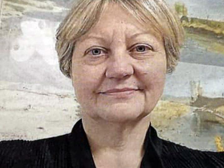 Coronavirus. Grazia Tura, Infermiera esperta in epidemiologia torna al lavoro per il COVID-19. Era in pensione.