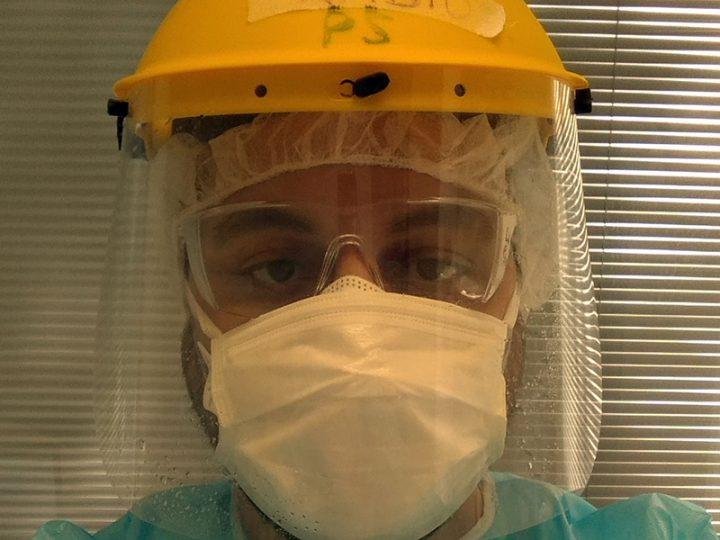 Coronavirus. La lotta al COVID-19 dei Tecnici di Radiologia è invisibile, ma fondamentale.