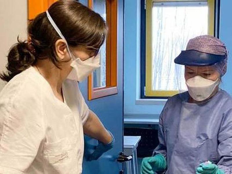 Bollettino Coronavirus Italia: morto, contagiato, curato l'11 agosto. AssoCareNews.it