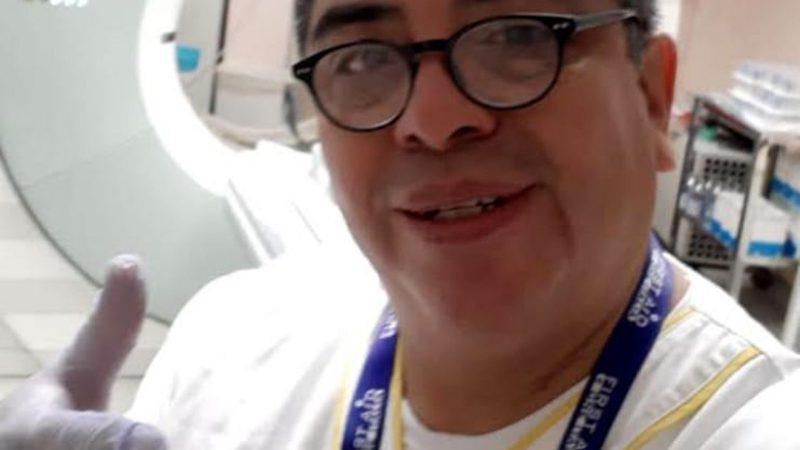 Coronavirus. Morto Miguel, OSS: da trent'anni in Italia, era amato da tutti, ucciso dal COVID-19.