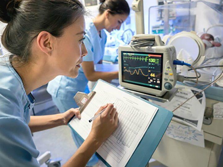 Coronavirus. L'ospedale pediatrico Gaslini di Genova diventa Covid-19 a metà.