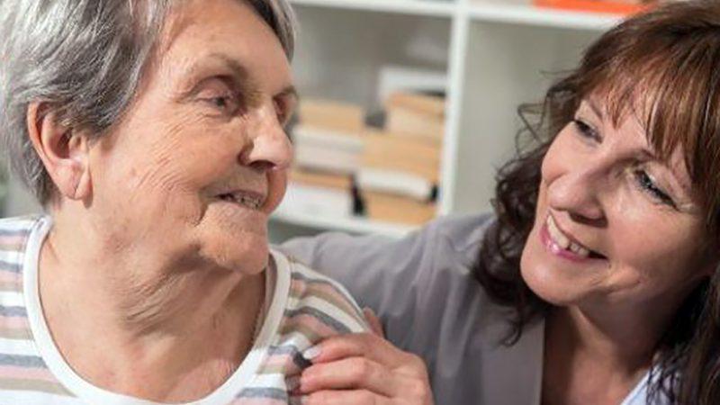 Coronavirus. Vademecum per gestire i Pazienti con Demenza realizzato dai Terapisti Occupazionali.