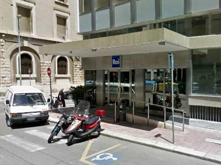 Coronavirus. La sede RAI Puglia evacuata. Giornalista infetto.