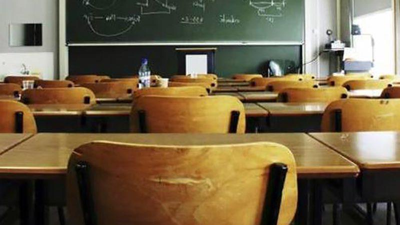 Coronavirus. Le scuole italiane potrebbero riaprire a fine settembre.