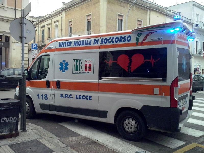 """Coronavirus, Puglia: SIIET denuncia forti criticità. Emiliano conferma """"situazione drammatica""""."""