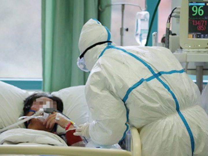 """Coronavirus. FSI-USAE preoccupato: """"a Foggia servono urgenti tamponi sugli operatori sanitari e socio-sanitari""""."""