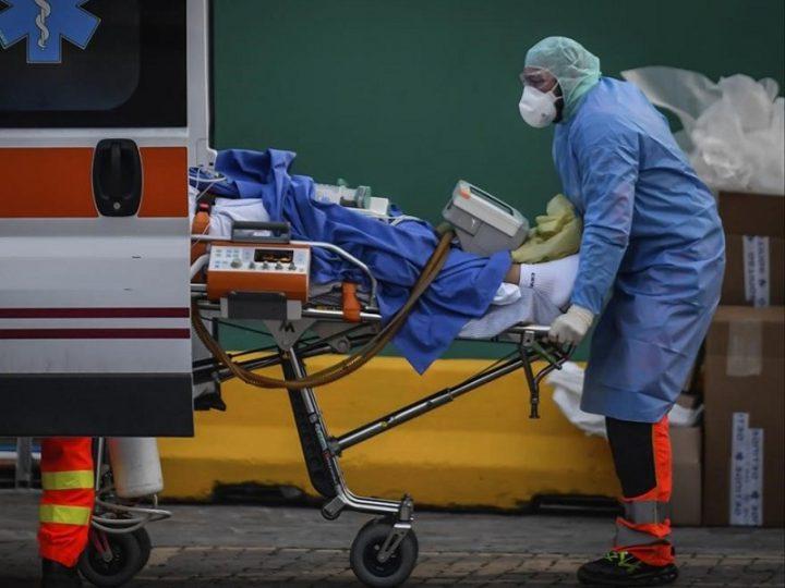 Coronavirus. Paura nel Ravennate, il Covid-19 penetra in Casa per anziani. Infermieri, Oss e operatori chiedono tamponi per tutti.