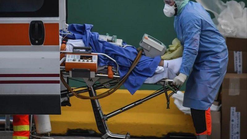 Coronavirus. Fials denuncia l'abuso nell'utilizzo di ambulanze del 118 e la non adozione delle barelle per Covid-19.