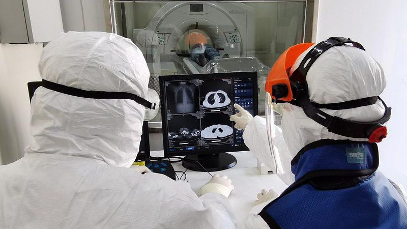 Coronavirus. Muore Francesco, Tecnico di Radiologia Medica. Lavorava a Torino, era infetto da Covid-19.