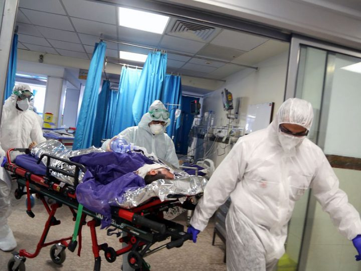 Coronavirus. OSS diplomati a distanza per rinforzare aree emergenza Covid-19.