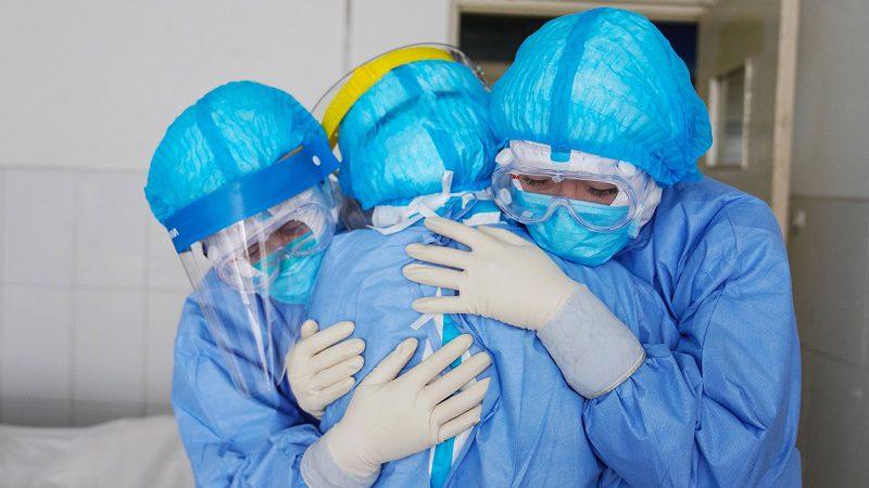 bollettino coronavirus lettera parente covid infermiera oss infermieri