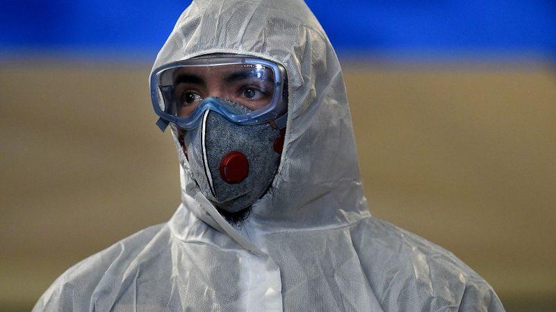 """Coronavirus. Infermiera in carcere: """"qui spaventa sia il COVID-19, sia la violenza dei detenuti; agenti troppo permissivi""""."""