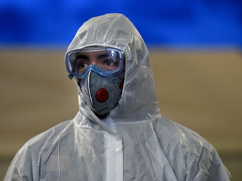 Creato nuovo virus polmonare in Cina? E' in grado di infettare l'uomo.