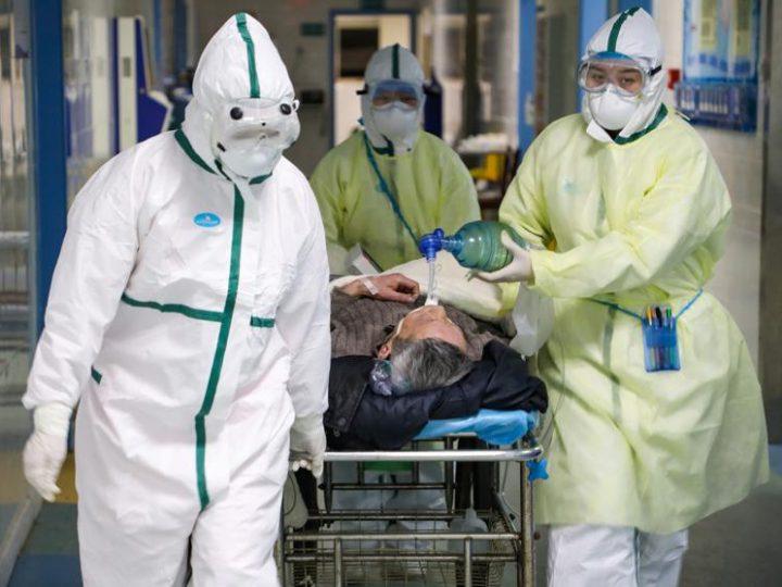 Coronavirus. Morto operatore del 118 a Foggia, contagiato dal COVID-19. E' lutto nella sanità pugliese.
