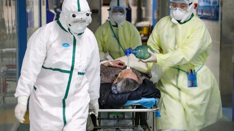 Coronavirus. Fials Matera chiede tamponi per tutti gli operatori sanitari.