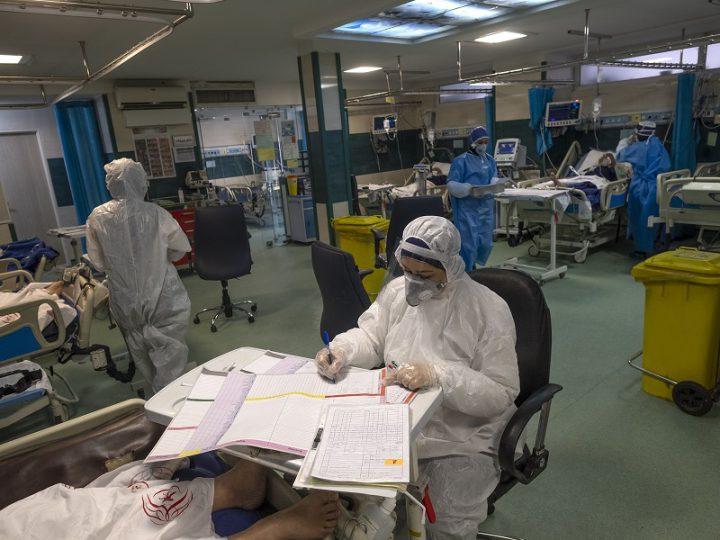 Coronavirus. CGIL, CISL e UIL chiedono di cambiare Decreto Cura Italia o sarà sciopero generale.
