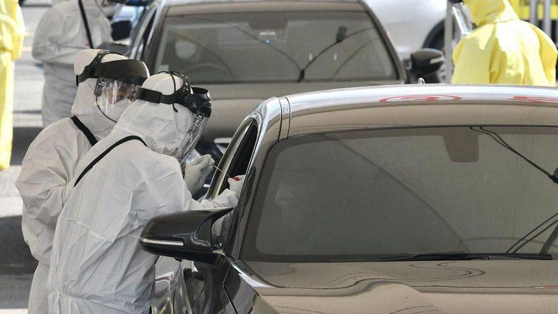 Coronavirus Italia: 12428 morti, 77635 contagiati, 15729 guariti. Arrivati al picco virale.