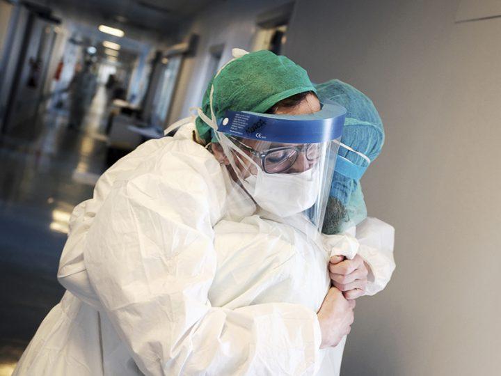Coronavirus. FIALS denuncia AUSL Romagna per inadempienze sulla dotazione di Dispositivi di Protezione Individuale.