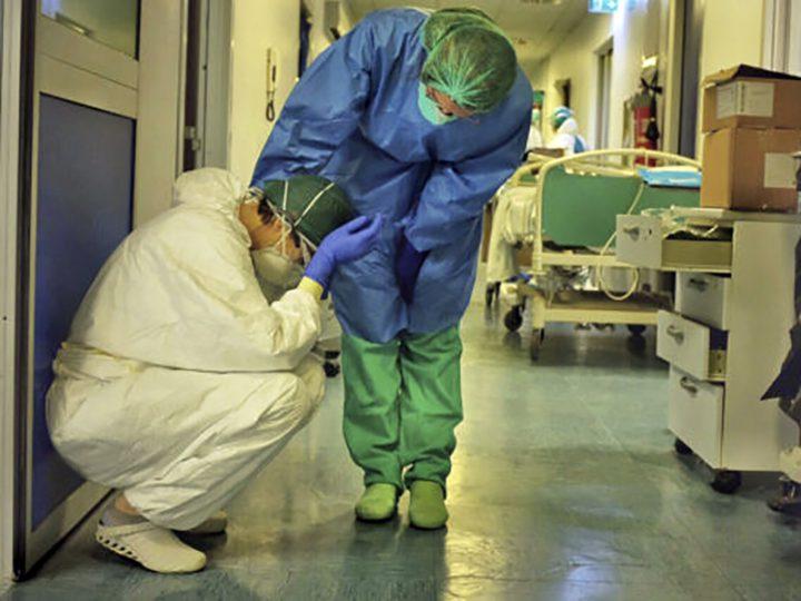 Coronavirus. Supporto psicologico per tutti gli Infermieri dell'Opi di Napoli.