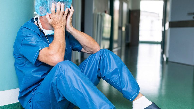"""Coronavirus. Fisioterapisti e Professioni Sanitarie dello SPIF: """"potrebbe scoppiare la bomba delle strutture non presidiate""""."""