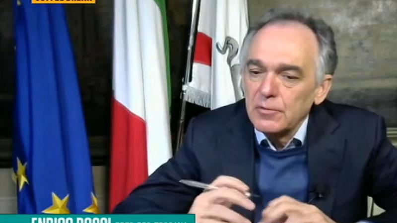 Coronavirus, Governatore Rossi: Toscana non in emergenza. DPI non sono un problema.