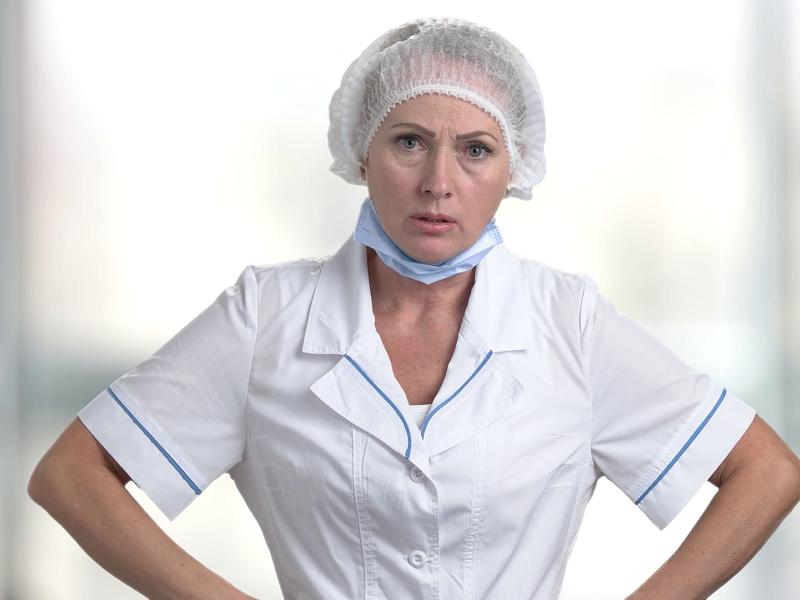 infermiera vania